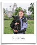 Welcome to Animal Wellness Guide! Cattie & Sadie