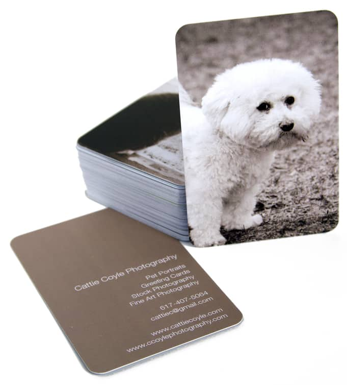 Marketing Materials For Your Business: Business Cards, Brochures, Flyers and Postcards