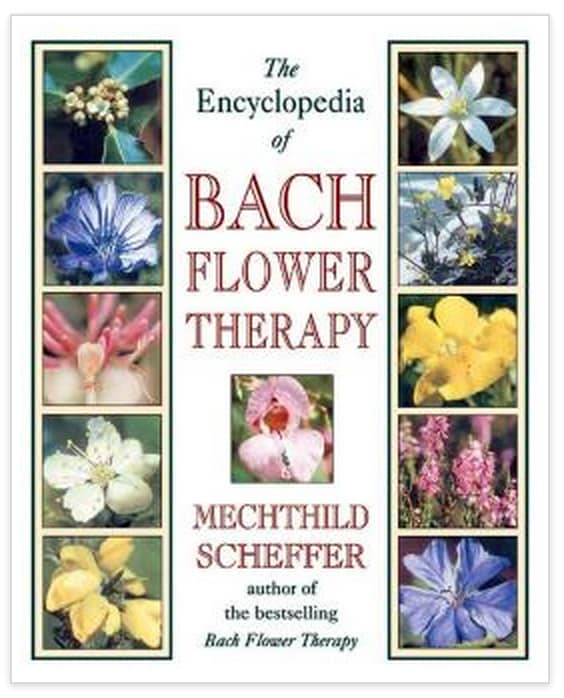 The-Encyclopedia-of-Bach-Flower-Therapy
