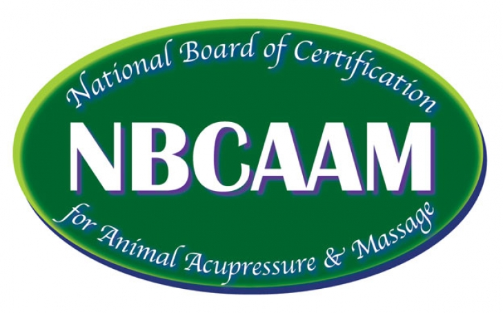 NBCAAM - The First National Certification For Animal Massage And Acupressure Practitioners