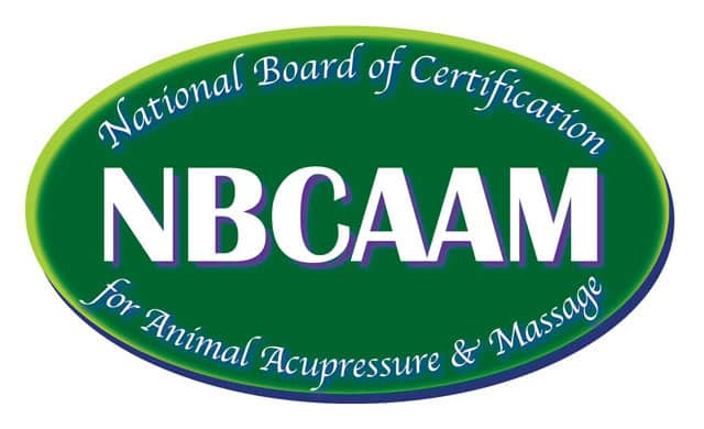 National Board of Certification for Animal Acupressure and Massage News
