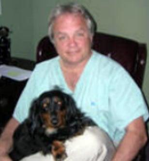 NAET: Dr. Mark Newkirk