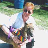 Reiki - Treating A Dog With Arthritis