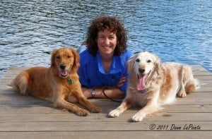 Healing Touch for Animals: Dawn LaPointe