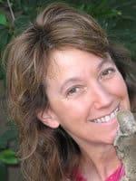 Shamanic healer Carla Meeske