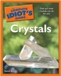 Healing Crystals Book Review