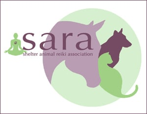The shelter animal reiki association