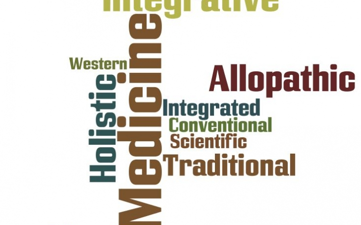Holistic Or Integrative Medicine? Is Allopathic The Same As Conventional? And What Is Traditional Medicine?