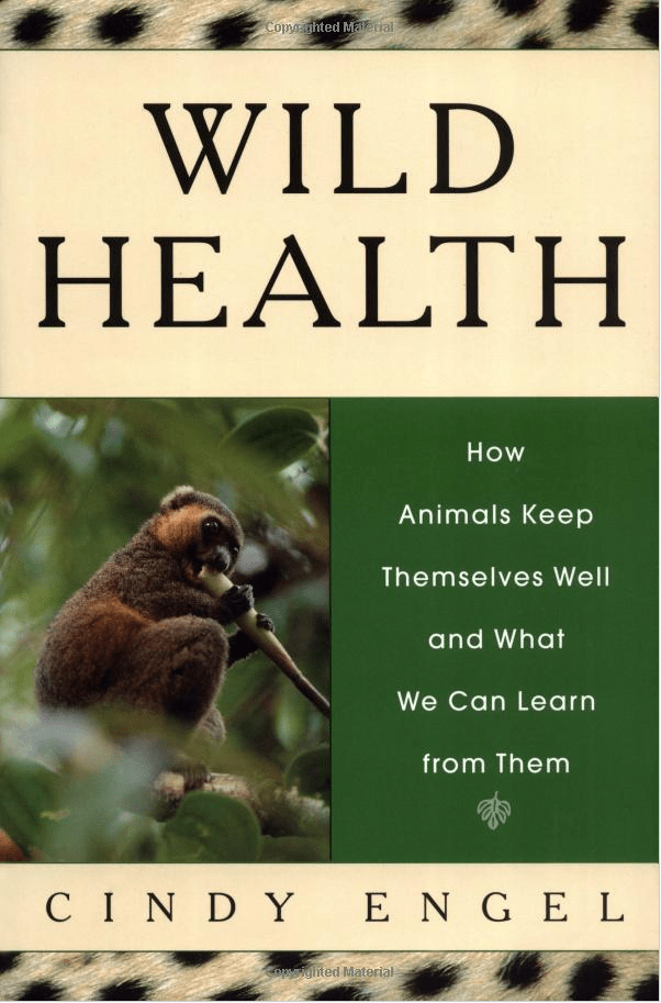 Book Review: Wild Health