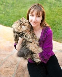 Complementary animal healing: Kathleen Prasad