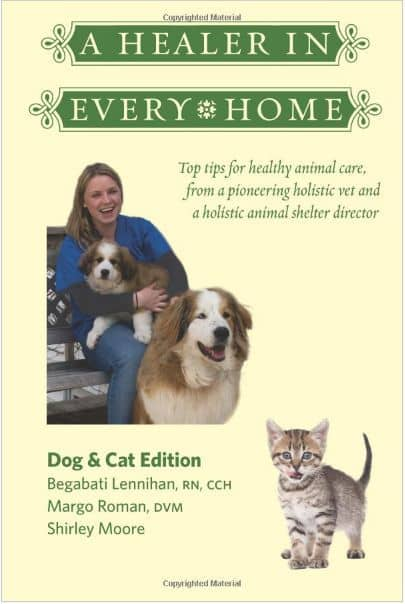 A Healer In Every Home - Dog And Cat Edition