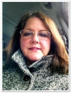 Karen Ryan, crystal healing