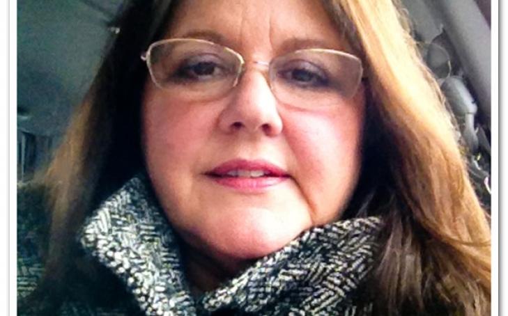 Meet Karen Ryan, Crystal Energy Therapist