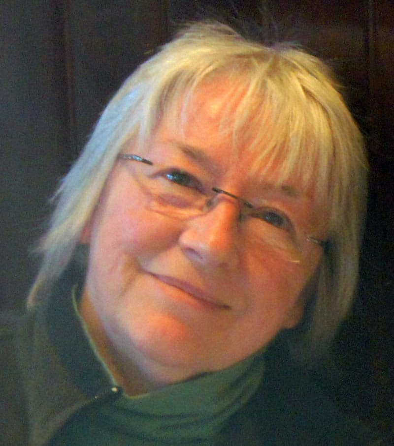 Interview With Animal Homeopath Shirley Moore Part 1