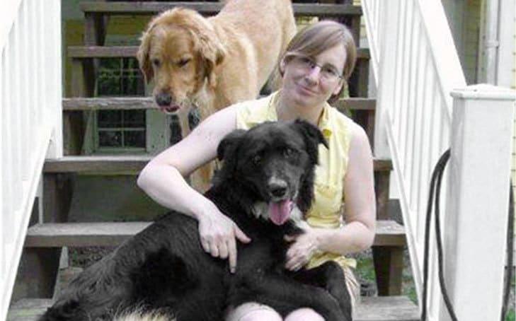Meet Lisa Ruthig, Lively Dog