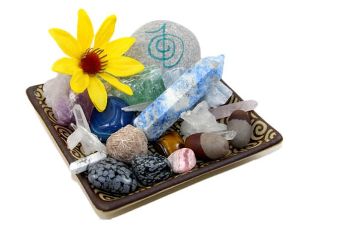 How To Do Crystal Healing With Animals