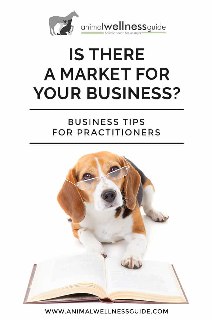 Market research tips for how to figure out if there is a market for your business before you start it.