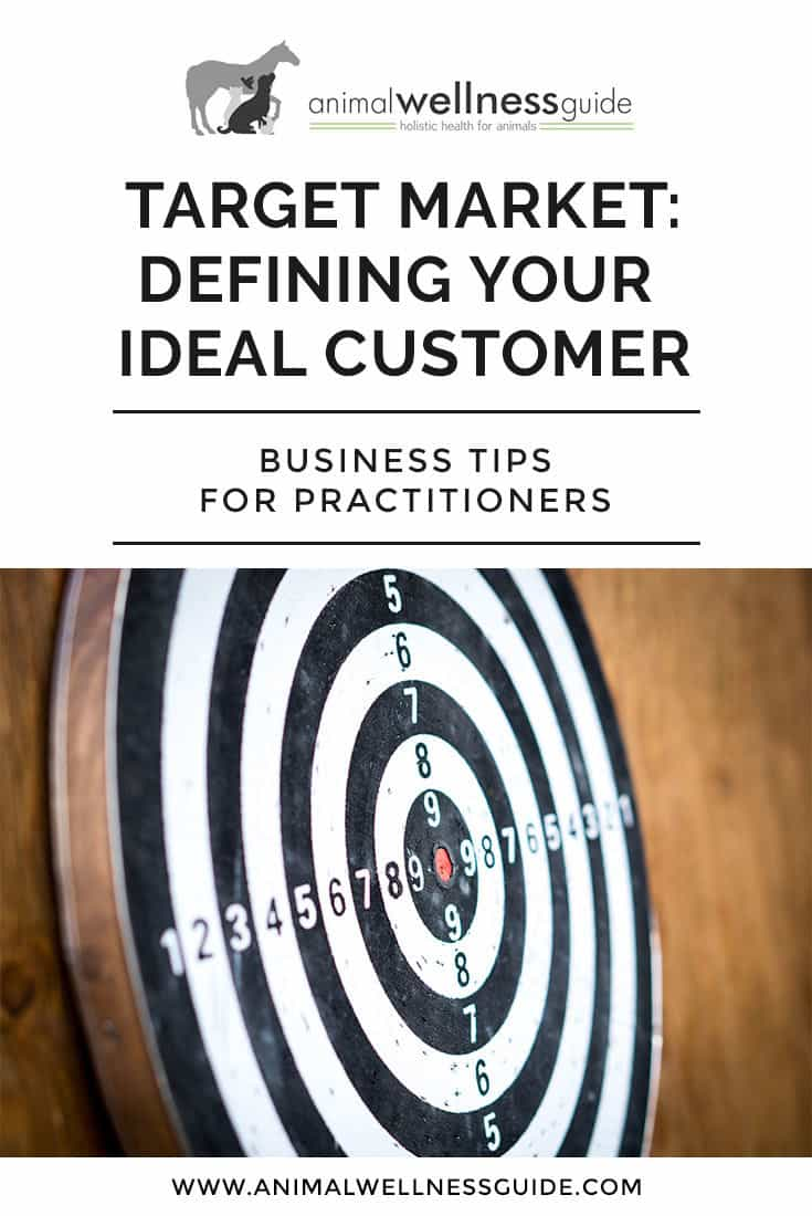 We have all heard the terms target market and buyer persona, but what exactly does that mean? And how do you figure out who your ideal customers are?