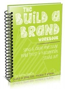 Build-a-brand-workbook