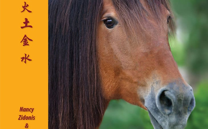 Excerpt from the new Acu-Horse: A Guide to Equine Acupressure