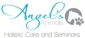 Angel's Animals logo