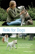 Good books to read: Reiki for Dogs