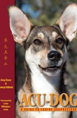 Good books: Acu-dog: A Guide to Canine Acupressure