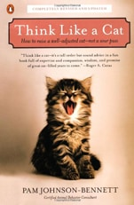 Think Like a Cat: How to Raise a Well-Adjusted Cat