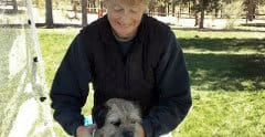 Meet Theresa Gagnon, Mending Fences Animal Wellness