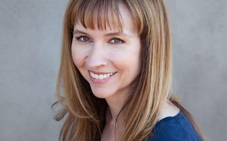 New Regular Contributor Kathleen Prasad Animal Reiki