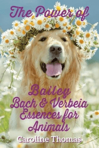The Power of Bailey, Bach & Verbeia Essences for Animals