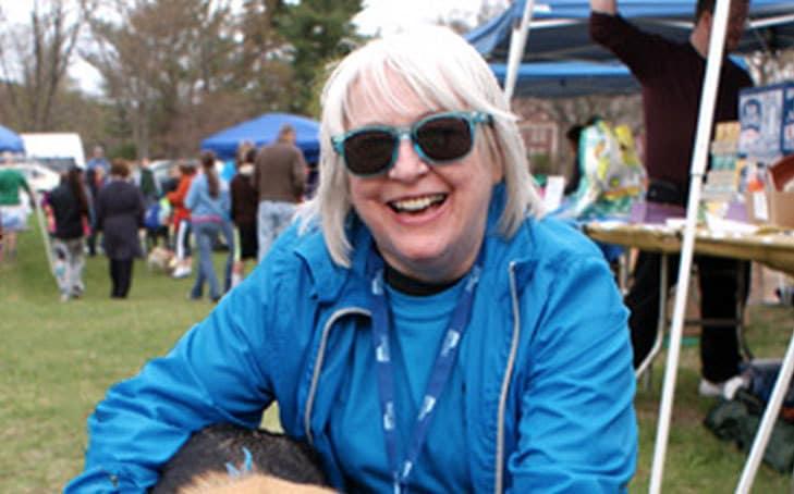 New Regular Contributor Animal Homeopath Shirley Moore