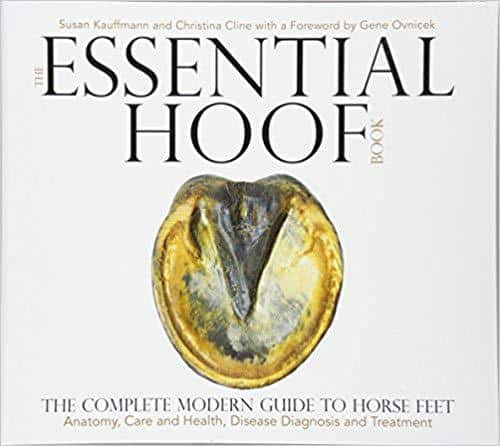 The Essential Hoof Book- The Complete Modern Guide To