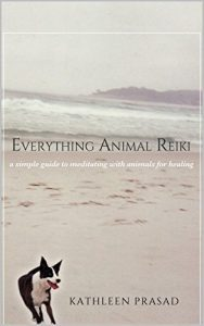 Everything Animal Reiki- A Simple Guide to Meditating with Animals for Healing